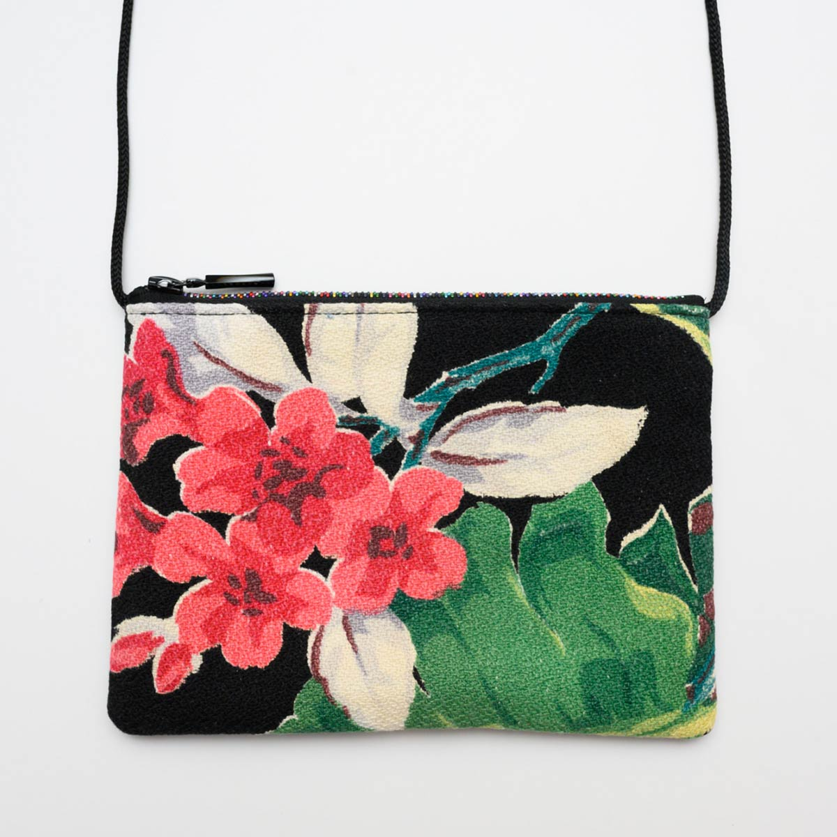 Opera-Bag-bright-floral-on-black-back