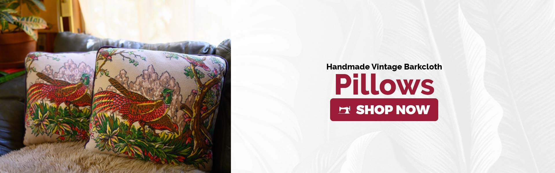 pillows-vintage-barkcloth
