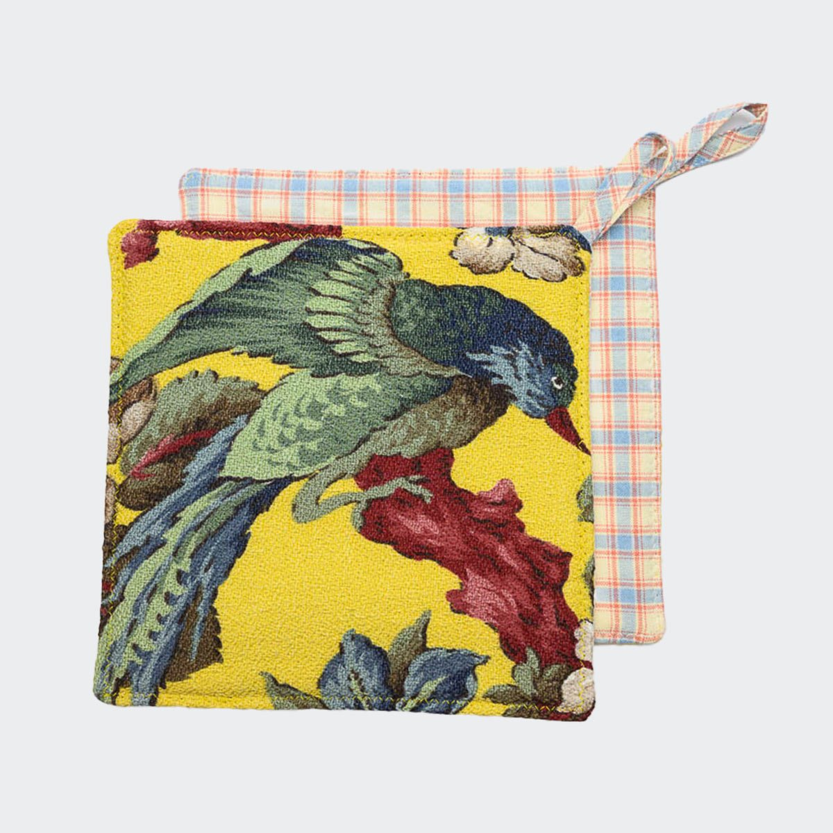potholders_bird_floral_on_vanilla_number_one-MLP_6119