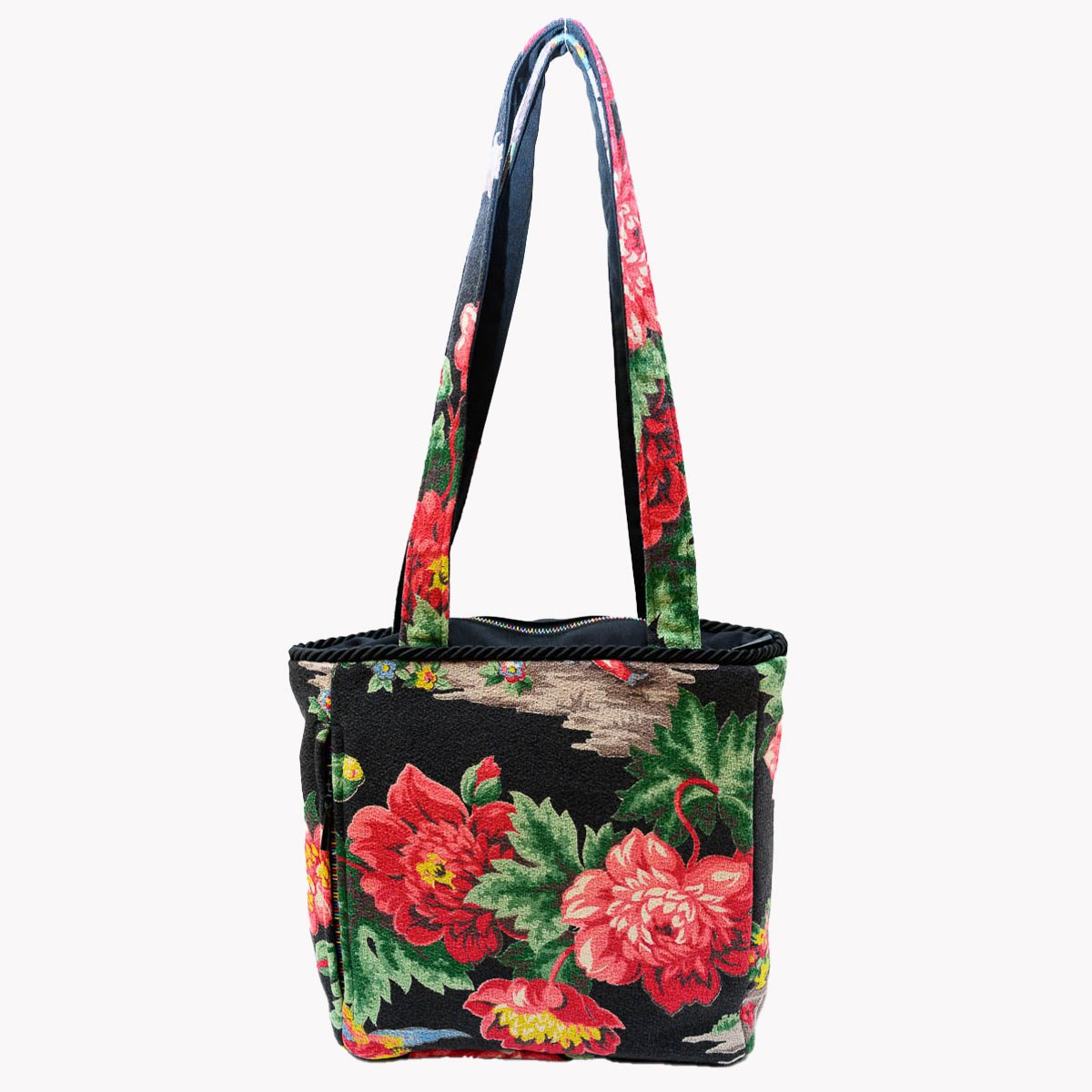 square_bag_peonies_on_black_MLP_6303
