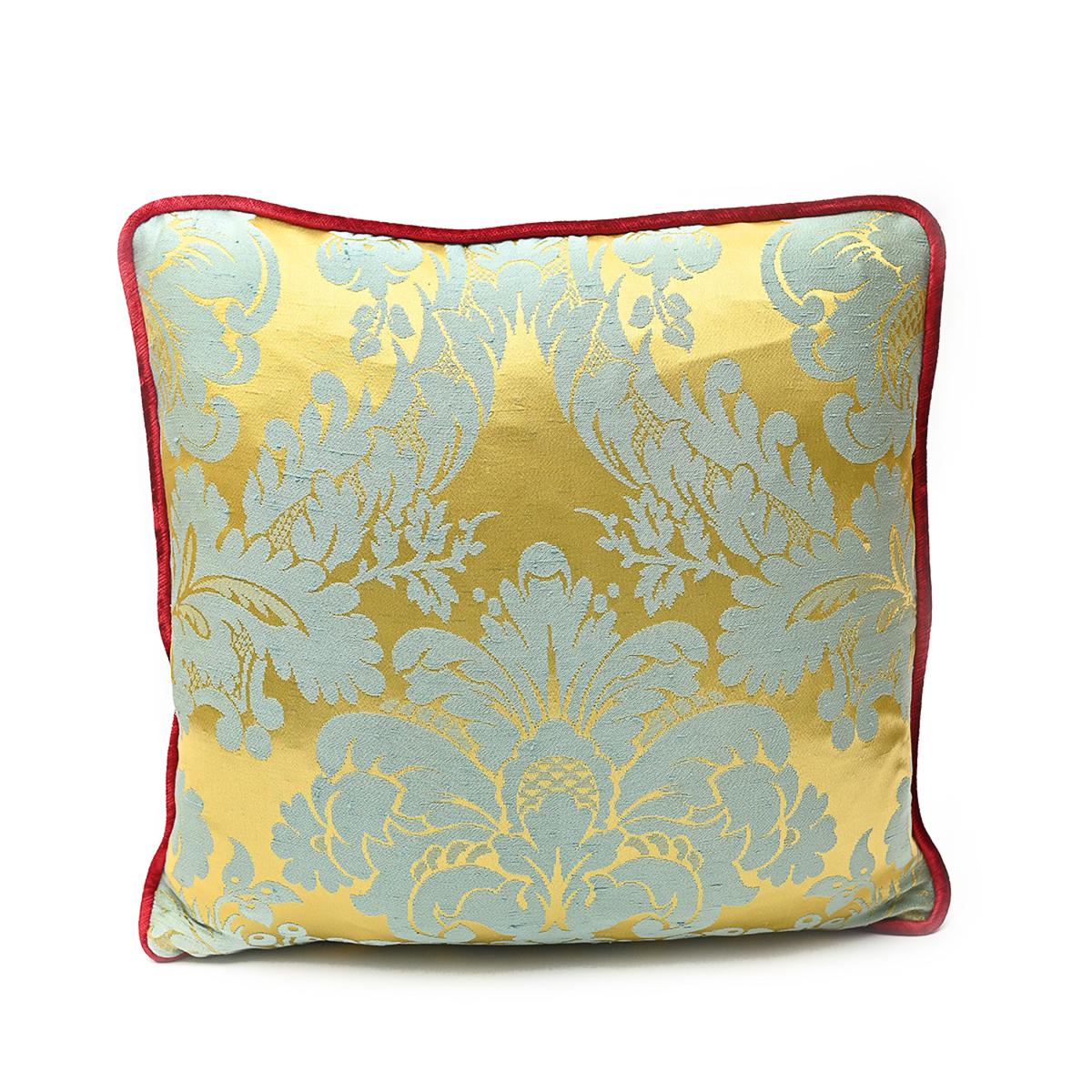 Pair Of Pillows, Seaside Town Pillows: 19 x 19